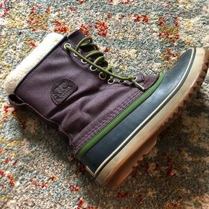 Sorel 1964 Boot